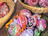 Velikonoce - svátky jara