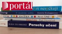 Nakladatelství Portál oslaví na Světu knihy své 25. narozeniny bohatým doprovodným programem