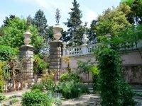Nejstarší akademická botanická zahrada