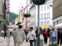 Vinzenz Priessnitz - zakladatel lázní