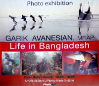 Garik Avanesian – Life in Banglades