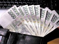 Národní rada osob se zdravotním postižením ČR poskytla charitativní peněžní dar