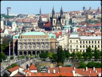 Vstup České republiky do Evropské unie