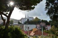 Sintra – kouzelné místo na konci Evropy