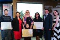 Ministryně Maláčová předala ocenění vítězům soutěže Pečující roku, která oceňuje neformální pečující (TZ)
