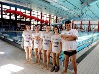 Úspěchy sportovního klubu Linie radosti