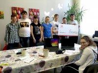 Nadace ČEZ pomohla ve Frýdku-Místku
