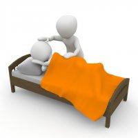 Spánková apnoe může poškodit vaše zdraví (Ordinace.cz)
